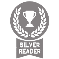 Reading Challenge: Silver Badge
