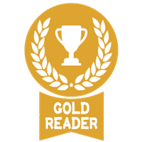 Reading Challenge: Gold Badge